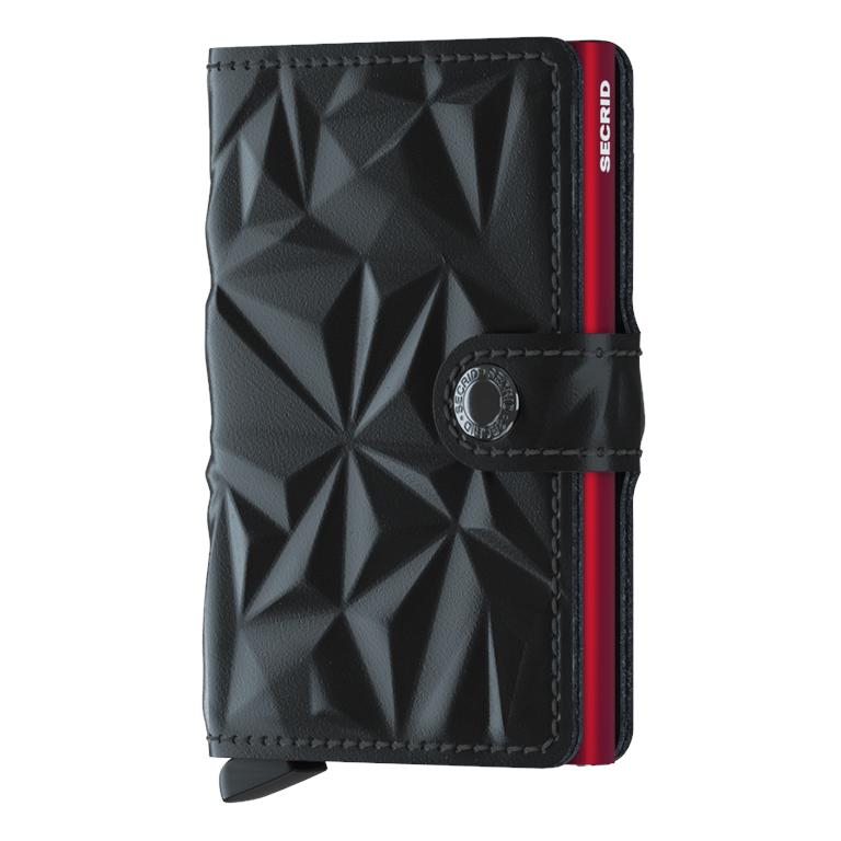 Secrid-miniwallet-Prism-black-red