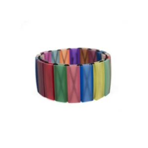 Lydia Bremer Armband Multicolor Smal